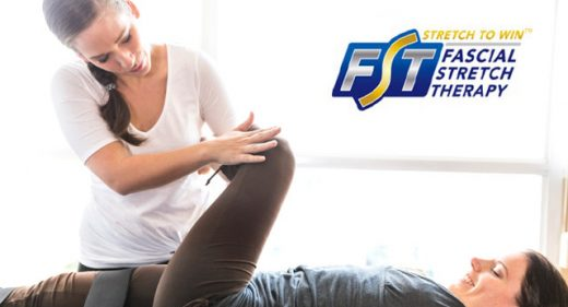 Fascial Stretch Therapy Comox Valley