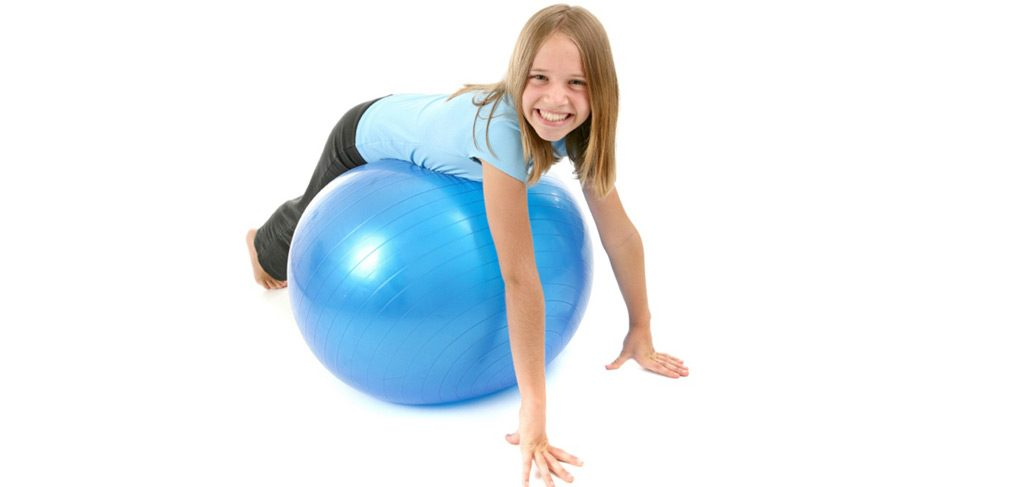 Comox Valley Kids fitness program